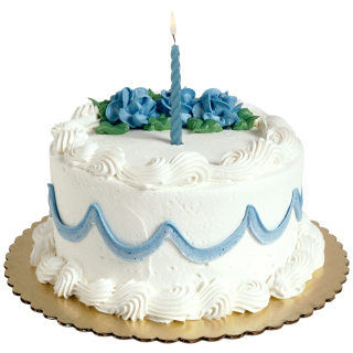 Beautiful Birthday Cake Png PNG images