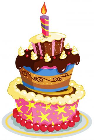 Png Collection Clipart Cake PNG images