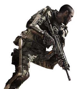 Call Of Duty Advanced Warfare Picture Png PNG images