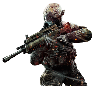 Call Of Duty Png Black PNG images