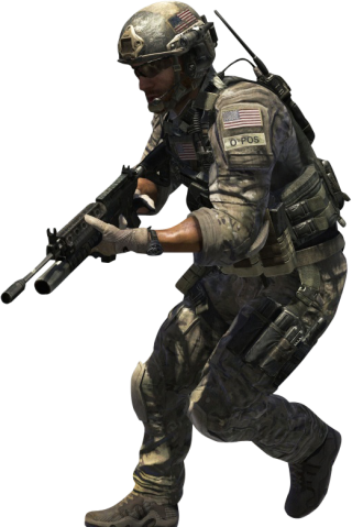 Call Of Duty Png Render PNG images