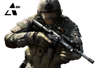 Call Of Duty Render Png Image PNG images