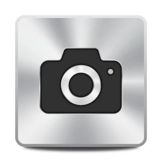 Metal Camera Icon Free Download PNG images
