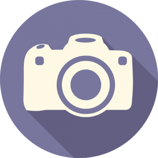 Round, Camera, Photo Shooting PNG images