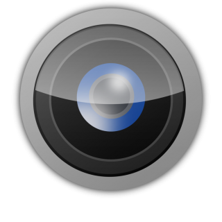 Camera (icon) By The Golden Box PNG images