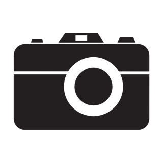 HD Black Camera Clipart Photo PNG images