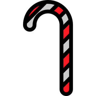 Free Download Icon Vectors Candy Cane PNG images