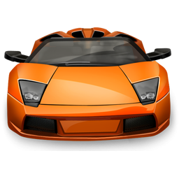 Vector Drawing Car PNG images
