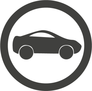 Svg Car Icon PNG images