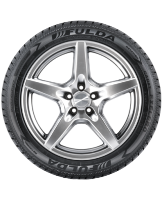 Car Tire Side Fulda Carat Exelero German PNG images