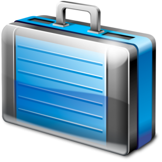 Career, Case, Job, Suitcase, Travel, Work Icon PNG images