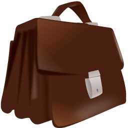 Case Dark Brown Icon Png PNG images