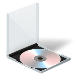 Cd Jewel Case Icon Png PNG images