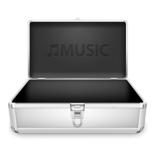 Music Case Icon PNG images