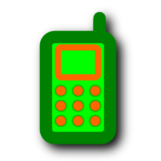 Free Vector Cell Phone Png Download PNG images