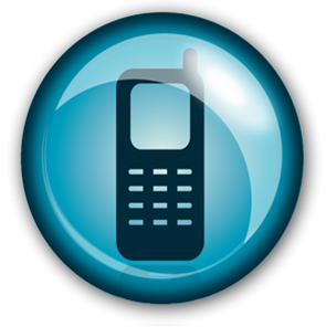 Cell Phone Icon PNG images