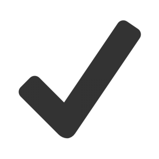 Checkmark Icon PNG images