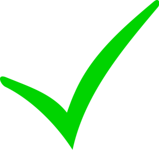 HD Checkmark PNG PNG images