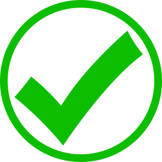 Image Checkmark PNG PNG images