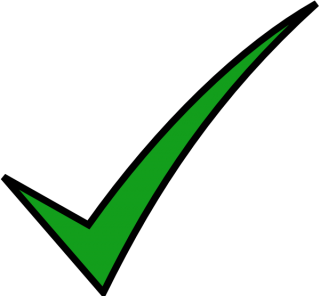 Checkmark Png Picture PNG images