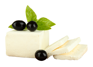 Fresh Black Olives And Cheese Images PNG images