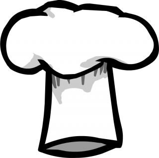 Cap, Chef, Chef Cap, Cook, Food, Hat, Restaurant Icon PNG images