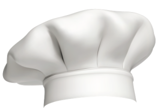 High Resolution Chef Hat Png Icon PNG images