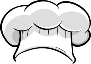 Download Icon Chef Hat PNG images