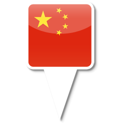 Icon Free China Map PNG images