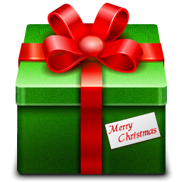 Box, Christmas, Gift, Holiday Icon PNG images