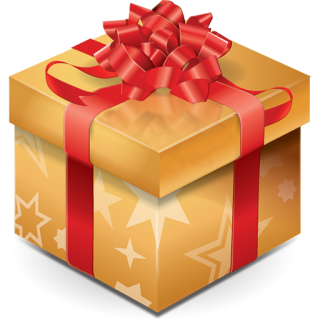 Free Files Christmas Gift PNG images