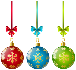 Christmas Ornament Clipart Pictures PNG images