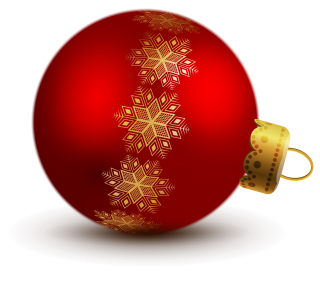 Christmas Ornaments Designs Png PNG images