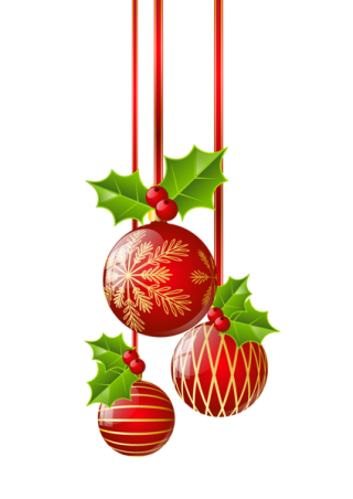 Christmas Ornaments Image PNG images