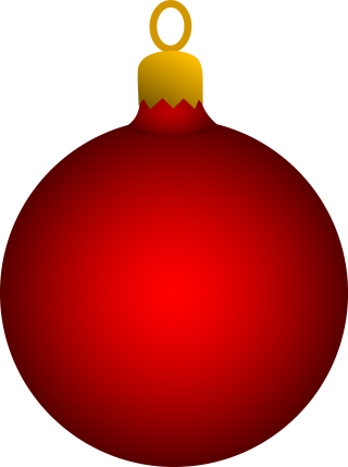 Get Christmas Ornaments Png Pictures PNG images