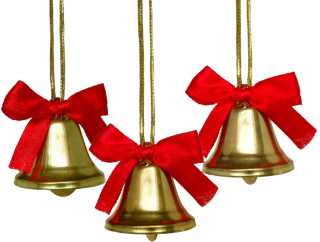 Xmas Christmas Ornaments Bell PNG images