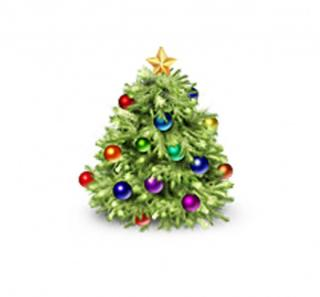 Png Vector Christmas Tree PNG images