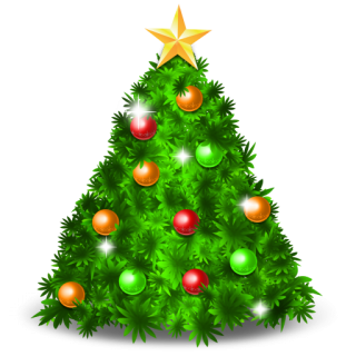 Christmas Tree Icons No Attribution PNG images