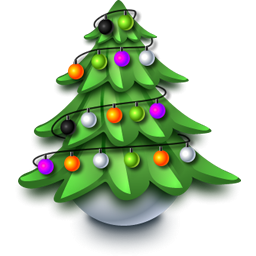 Christmas Tree Icon Photos PNG images