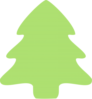 Library Christmas Tree Icon PNG images