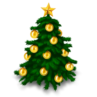 Christmas Tree Save Icon Format PNG images
