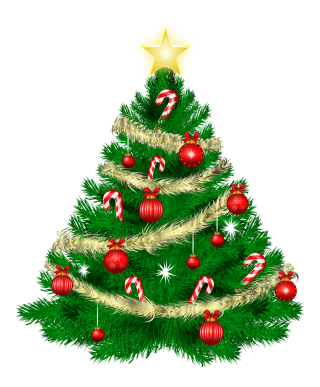 Pic PNG Christmas Tree PNG images