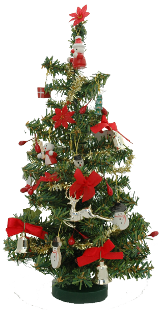 Christmas Tree Png Available In Different Size PNG images