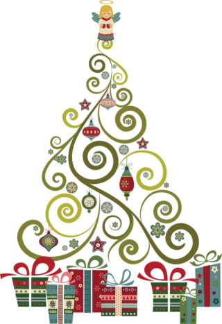 High Resolution Christmas Tree Png Icon PNG images