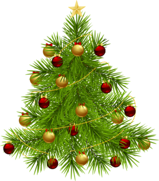 Christmas Tree Png Pic PNG images