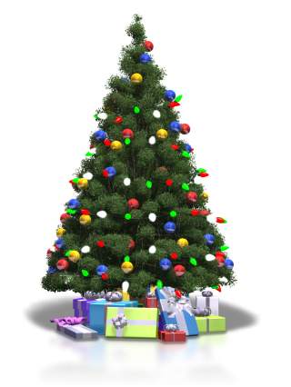 Christmas Tree Png Transparent PNG images