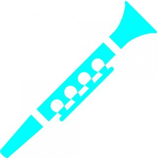 Free High-quality Clarinet Icon PNG images