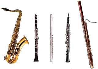 Clarinets Flute Oboe Png PNG images