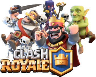 Clash Royale Games PNG Picture PNG images