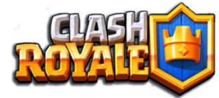 Clash Royale Logo PNG Free Download PNG images